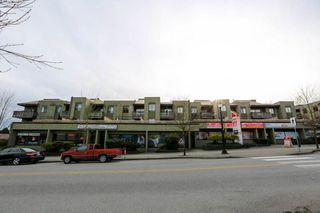 Photo 2: 212 836 TWELFTH Street in New Westminster: West End NW Condo for sale : MLS®# R2248955