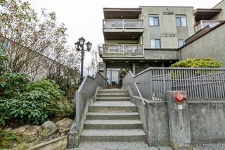 Photo 5: 212 836 TWELFTH Street in New Westminster: West End NW Condo for sale : MLS®# R2248955