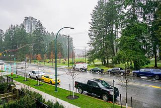 "Main Photo: 204 1151 WINDSOR Mews in Coquitlam: New Horizons Condo for sale in ""PARKER HOUSE AT WINDSOR GATE"" : MLS®# R2251081"