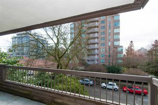 Photo 17: 302 2275 W 40TH Avenue in Vancouver: Kerrisdale Condo for sale (Vancouver West)  : MLS®# R2252384