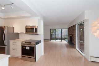 Photo 4: 302 2275 W 40TH Avenue in Vancouver: Kerrisdale Condo for sale (Vancouver West)  : MLS®# R2252384