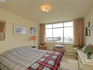 Photo 11: 1205 250 Douglas St in VICTORIA: Vi James Bay Condo for sale (Victoria)  : MLS®# 783529