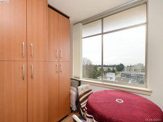 Photo 9: 1205 250 Douglas St in VICTORIA: Vi James Bay Condo for sale (Victoria)  : MLS®# 783529