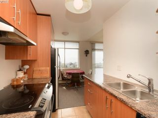 Photo 10: 1205 250 Douglas St in VICTORIA: Vi James Bay Condo for sale (Victoria)  : MLS®# 783529