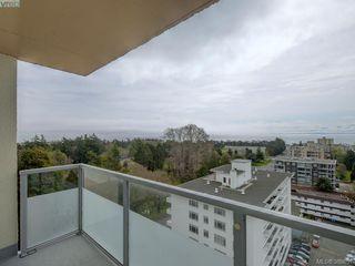 Photo 2: 1205 250 Douglas St in VICTORIA: Vi James Bay Condo for sale (Victoria)  : MLS®# 783529