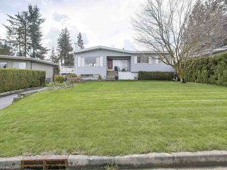 Main Photo: 1670 EDEN Avenue in Coquitlam: Central Coquitlam House for sale : MLS®# R2258246