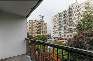 "Photo 2: 206 428 AGNES Street in New Westminster: Downtown NW Condo for sale in ""SHANLEY MANOR"" : MLS®# R2258514"
