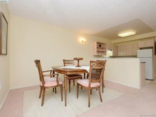 Photo 4: 307 1485 Garnet Rd in VICTORIA: SE Cedar Hill Condo for sale (Saanich East)  : MLS®# 784809