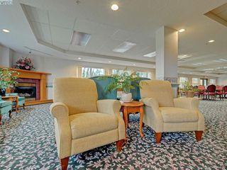 Photo 18: 307 1485 Garnet Rd in VICTORIA: SE Cedar Hill Condo for sale (Saanich East)  : MLS®# 784809