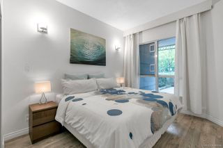 Photo 12: 108 5189 GASTON Street in Vancouver: Collingwood VE Condo for sale (Vancouver East)  : MLS®# R2263392