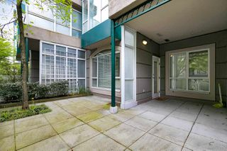 Photo 16: 108 5189 GASTON Street in Vancouver: Collingwood VE Condo for sale (Vancouver East)  : MLS®# R2263392