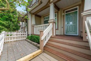 "Photo 19: 47 2678 KING GEORGE Boulevard in Surrey: King George Corridor Townhouse for sale in ""Mirada"" (South Surrey White Rock)  : MLS®# R2263802"