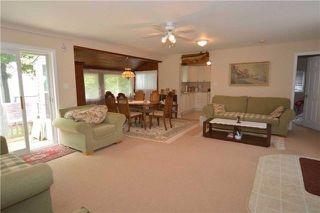 Photo 7: 2156 Lakeshore Drive in Ramara: Rural Ramara House (Bungalow) for sale : MLS®# S4132010