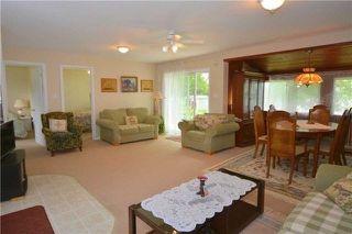 Photo 8: 2156 Lakeshore Drive in Ramara: Rural Ramara House (Bungalow) for sale : MLS®# S4132010