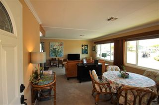 Photo 4: CARLSBAD WEST Manufactured Home for sale : 2 bedrooms : 7146 Santa Rosa #85 in Carlsbad