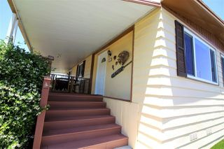 Photo 2: CARLSBAD WEST Manufactured Home for sale : 2 bedrooms : 7146 Santa Rosa #85 in Carlsbad