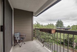 """Photo 20: 205 340 NINTH Street in New Westminster: Uptown NW Condo for sale in """"PARK WESTMINSTER"""" : MLS®# R2280042"""