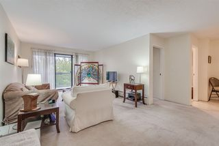 """Photo 8: 205 340 NINTH Street in New Westminster: Uptown NW Condo for sale in """"PARK WESTMINSTER"""" : MLS®# R2280042"""