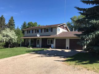 Main Photo: 50447 Range Road 234: Rural Leduc County House for sale : MLS®# E4117562