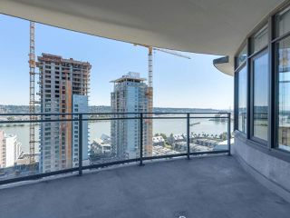 "Photo 18: 2301 898 CARNARVON Street in New Westminster: Downtown NW Condo for sale in ""AZURE 1"" : MLS®# R2289915"