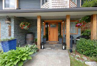 Photo 2: 1211 CAROL Place in Gibsons: Gibsons & Area House for sale (Sunshine Coast)  : MLS®# R2290934
