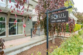"Photo 20: 63 15353 100 Avenue in Surrey: Guildford Townhouse for sale in ""The Soul of Guildford"" (North Surrey)  : MLS®# R2291176"
