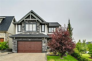Main Photo: 9302 14 Avenue SW in Calgary: Aspen Woods Detached for sale : MLS®# C4197320