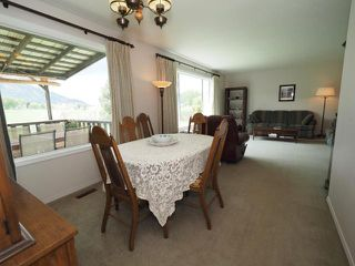 Photo 6: 6815 BARNHARTVALE ROAD in : Barnhartvale House for sale (Kamloops)  : MLS®# 147353