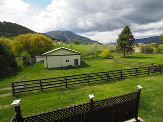 Photo 30: 6815 BARNHARTVALE ROAD in : Barnhartvale House for sale (Kamloops)  : MLS®# 147353