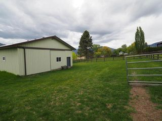 Photo 32: 6815 BARNHARTVALE ROAD in : Barnhartvale House for sale (Kamloops)  : MLS®# 147353
