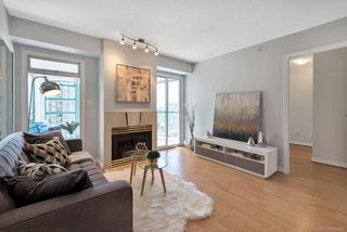 Photo 4: 2706 939 HOMER Street in Vancouver: Yaletown Condo for sale (Vancouver West)  : MLS®# R2294068