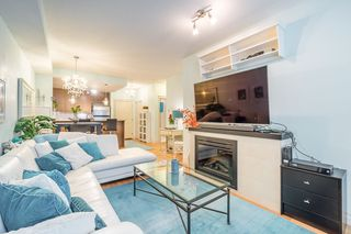 "Photo 10: 204 2343 ATKINS Avenue in Port Coquitlam: Central Pt Coquitlam Condo for sale in ""PEARL BY QUANTUM"" : MLS®# R2305768"