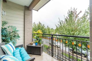"Photo 14: 204 2343 ATKINS Avenue in Port Coquitlam: Central Pt Coquitlam Condo for sale in ""PEARL BY QUANTUM"" : MLS®# R2305768"