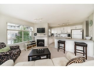 "Photo 5: 305 12238 224 Street in Maple Ridge: East Central Condo for sale in ""Urbano"" : MLS®# R2306017"