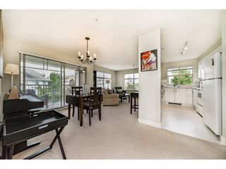 "Photo 3: 305 12238 224 Street in Maple Ridge: East Central Condo for sale in ""Urbano"" : MLS®# R2306017"