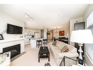 "Photo 2: 305 12238 224 Street in Maple Ridge: East Central Condo for sale in ""Urbano"" : MLS®# R2306017"