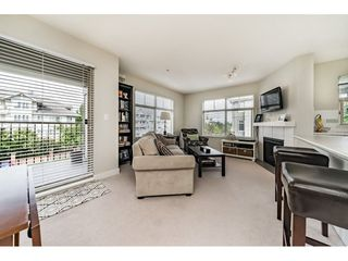 "Photo 4: 305 12238 224 Street in Maple Ridge: East Central Condo for sale in ""Urbano"" : MLS®# R2306017"