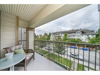 "Photo 19: 305 12238 224 Street in Maple Ridge: East Central Condo for sale in ""Urbano"" : MLS®# R2306017"