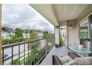 "Photo 20: 305 12238 224 Street in Maple Ridge: East Central Condo for sale in ""Urbano"" : MLS®# R2306017"