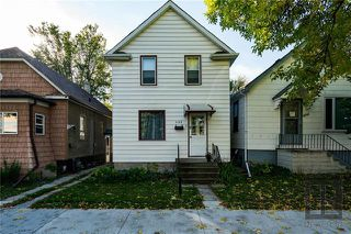 Photo 2: 492 Kylemore Avenue in Winnipeg: Fort Rouge Residential for sale (1Aw)  : MLS®# 1826148