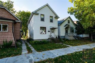 Photo 1: 492 Kylemore Avenue in Winnipeg: Fort Rouge Residential for sale (1Aw)  : MLS®# 1826148