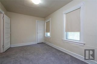 Photo 16: 492 Kylemore Avenue in Winnipeg: Fort Rouge Residential for sale (1Aw)  : MLS®# 1826148