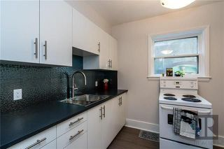 Photo 3: 492 Kylemore Avenue in Winnipeg: Fort Rouge Residential for sale (1Aw)  : MLS®# 1826148