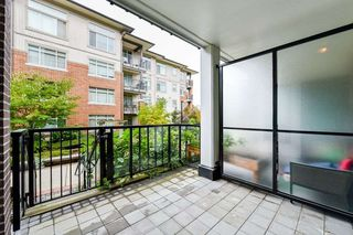"""Photo 12: 126 9388 ODLIN Road in Richmond: West Cambie Condo for sale in """"OMEGA"""" : MLS®# R2309657"""