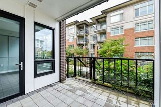 """Photo 11: 126 9388 ODLIN Road in Richmond: West Cambie Condo for sale in """"OMEGA"""" : MLS®# R2309657"""