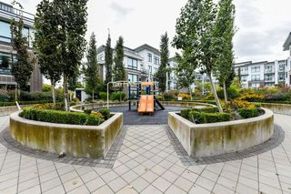 """Photo 19: 126 9388 ODLIN Road in Richmond: West Cambie Condo for sale in """"OMEGA"""" : MLS®# R2309657"""