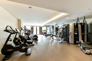 """Photo 17: 126 9388 ODLIN Road in Richmond: West Cambie Condo for sale in """"OMEGA"""" : MLS®# R2309657"""