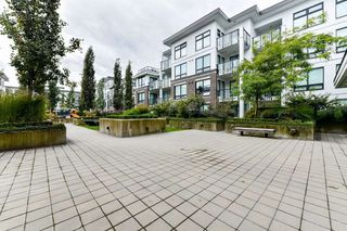 """Photo 16: 126 9388 ODLIN Road in Richmond: West Cambie Condo for sale in """"OMEGA"""" : MLS®# R2309657"""