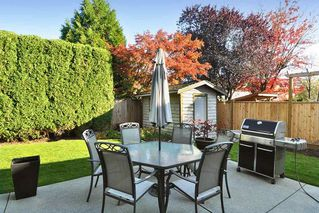 """Photo 19: 8438 214B Street in Langley: Walnut Grove House for sale in """"Forest Hills"""" : MLS®# R2317058"""