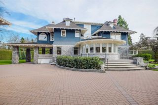 """Photo 2: 3589 GRANVILLE Street in Vancouver: Shaughnessy House for sale in """"ROCK LAND"""" (Vancouver West)  : MLS®# R2317297"""